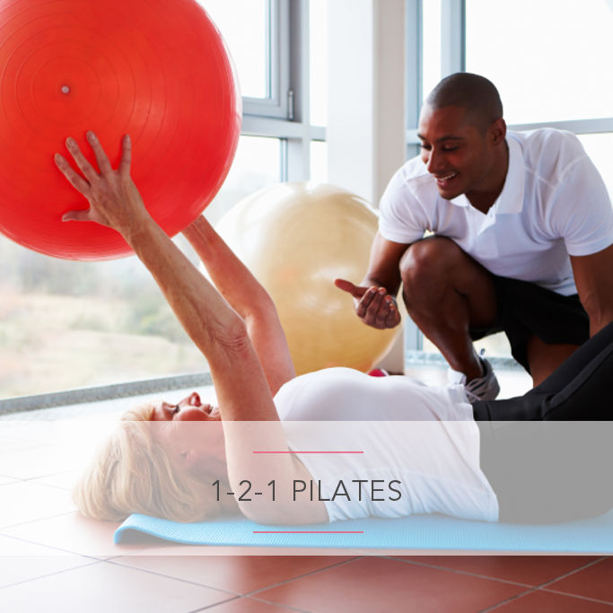 One to One Pilates at Yoga Mama Wellness