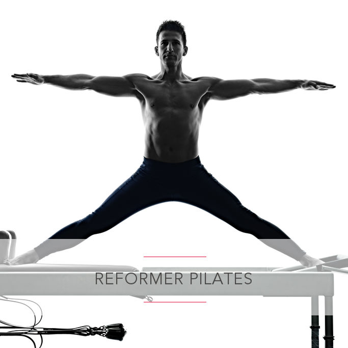 Reformer Pilates at Yoga Mama Wellness