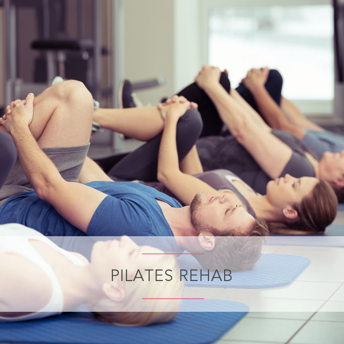 Pilates Rehab at Yoga Mama Wellness