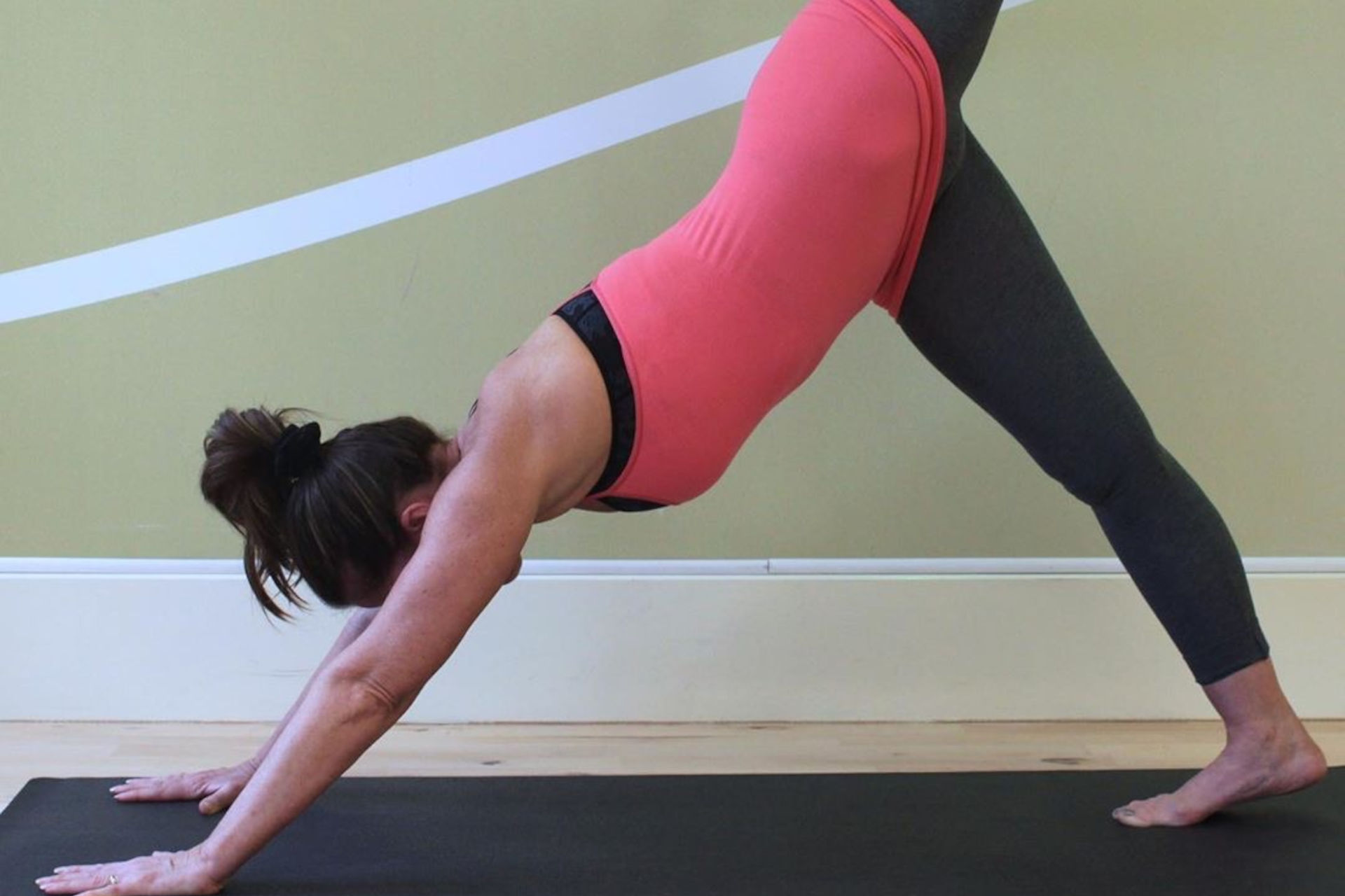 Online Yoga Flow classes with Yoga Mama Wellness